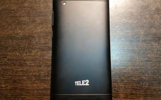 Теле2 смартфон купить в нижнем новгороде