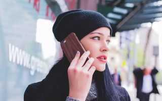 Стоимость входящих звонков мегафон