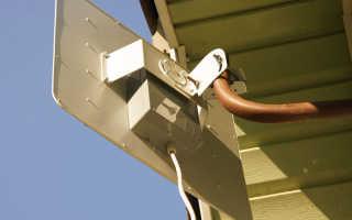 Ретранслятор 3g 4g сигнала для дома