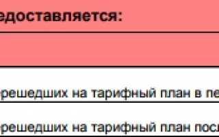 Тариф москва смарт 032017