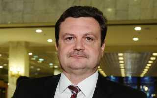 Генеральный директор мегафона сергей солдатенков