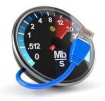 Заявленная скорость интернета ростелеком