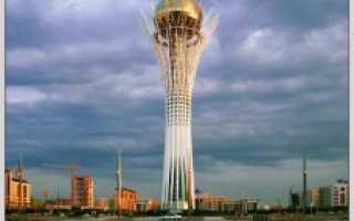 Тариф мегафон для звонков в казахстан