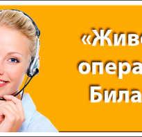 Справочная билайн позвонить оператору