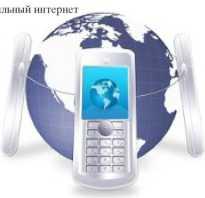Доклад на тему мобильный интернет