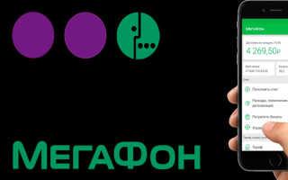 Оператор мегафон как отключить платные услуги