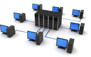 Типы сетей интернет