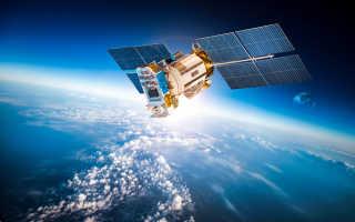 Спутниковый интернет по всему миру